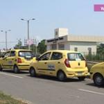 Recomendaciones para evitar contratiempos hoy por el paro de taxistas