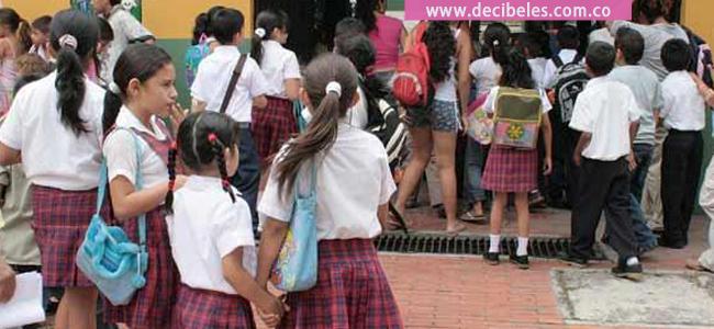 Hay recursos para suplir faltante del sector educativo 5e1972b4779