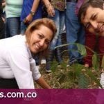 Este sábado inicia la siembra del Bosque de la Reconciliación Papa Francisco, en el sector de La Madrid en Villavicencio