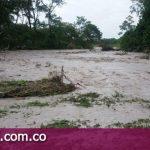 Acciones para mitigar emergencia invernal en Guamal