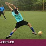 El fútbol entra a octavos de final en la fase municipal de los Juegos Intercolegiados Supérate