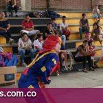 Estudiantes celebraron el día del niño a los pacientes con cáncer