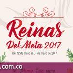 Instituto de Turismo del Meta abrió inscripciones al Concurso Reinas del Meta 2017