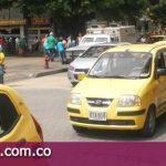 El gremio de taxistas se tomará las calles de Villavicencio