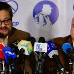 Farc lanzarán su partido político el primero de septiembre