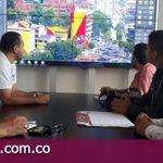 Se optimizarán cámaras de seguridad en Villavicencio