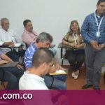 Comenzó capacitación a taxistas para la visita del Papa Francisco a Villavicencio