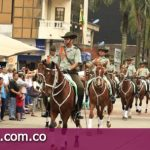 Mañana Desfile Militar