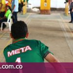 Se dio inicio los Juegos Interdependencias 2017 en la Gobernación del Meta