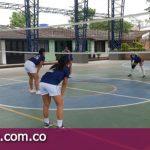 Equipos de Restrepo ganaron los cupos en voleibol