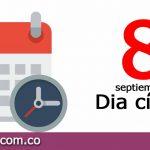 Alcances del Día Cívico decretado en Villavicencio