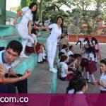 Definidas inversiones para mejoramiento de colegios en la Comuna Cinco de Villavicencio