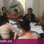 Mujeres de Villavicencio elaboraron manifiesto para entregar al Papa Francisco