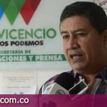 Asumió el nuevo Director de Servicios Públicos Domiciliarios de Villavicencio