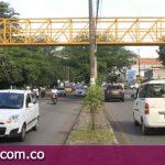 En tres meses se ejecutarán trabajos de mantenimiento en diez puentes peatonales de Villavicencio