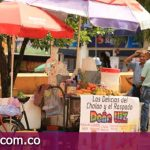 Vendedores informales deberán tramitar escarapela para comercializar productos durante visita del Papa Francisco