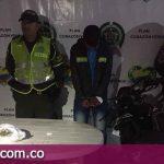 LA POLICÍA NUEVAMENTE FRUSTRA TRANSPORTE DE DROGAS