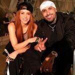 Shakira lanzó el video de la canción 'Perro fiel' junto a Nicky Jam