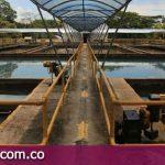 Proceso para optimizar planta de tratamiento de agua de la esmeralda está en marcha