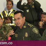 Unos 9.000 uniformados garantizarán la Seguridad en Villavicencio durante visita del Papa