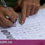 Recolección de firmas, la nueva moda de los políticos