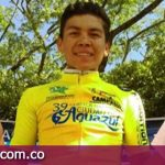 El ciclista metense, Alvaro Hernández, se coronó campeón juvenil