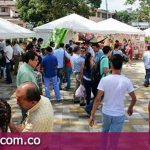Regresa la Feria Artesanal y Cultural realizada por Corcumvi
