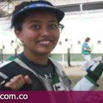 Una metense clasificó en tiro deportivo a los Juegos Centroamericanos