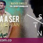 Pablo Alboran sorprendió a sus fans con dos nuevos Sencillos
