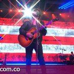 Bruno Mars canta en español para las víctimas del huracán en Puerto Rico