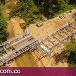 Puente militar mejorará la movilidad en las Comunas 7 y 8 de Villavicencio