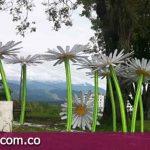 Como un 'Bosque de Fantasía' se verá Villavicencio en navideña