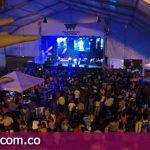 Festival Llanero en El parque Los Fundadores