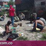 Día de la vida para el habitante de calle