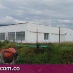 Gestionan recursos para finalizar la construcción del hospital de El Dorado