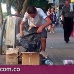 Lucha contra la mendicidad en Villavicencio