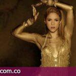 Shakira suspende su gira hasta el 2018