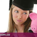 Créditos-Beca para programas técnicos o tecnológicos.