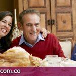 Sorprenda a su familia con recetas de año nuevo