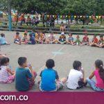 500 niños disfrutan sus vacaciones con Idermeta