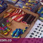 Villavicencio no tuvo lesionados con pólvora