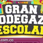 """Feria """"Gran Bodegazo Escolar"""""""