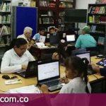Alfabetización Digital Abre sus Puertas