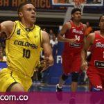 Cuota metense en selección Colombia de baloncesto