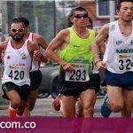 Gran Premiación en la Media Maratón