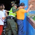 Orden Y Tranquilidad Durante Jornada Electoral en Villavicencio