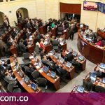 Conozca los congresistas que llevan años en el legislativo