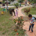 'Villavo Verdolaga' un Plan para el Medio Ambiente