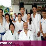 Karate Do Estará en Campeonato Nacional en Bogotá