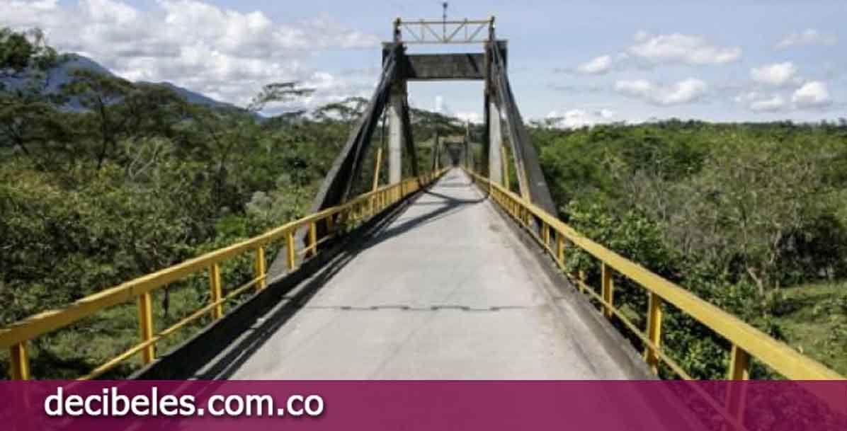 Puente de la Amistad, Proximamente en el Ariari